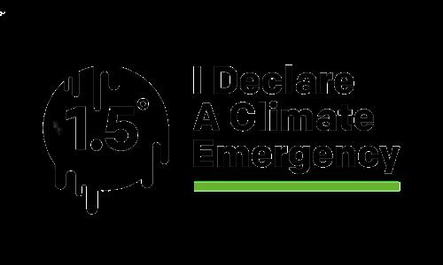 Climate Emergency | Greenspace Website